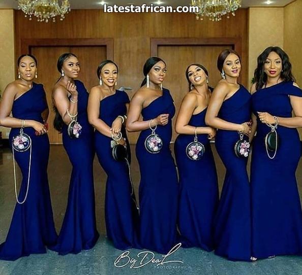 African dresses designs for ladies 2019