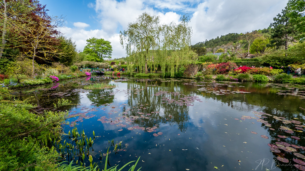 jardins de Monet 47821358962_975d2dc8fe_b