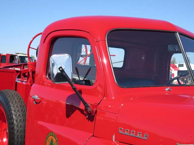1950 Dodge Fire Truck 00009