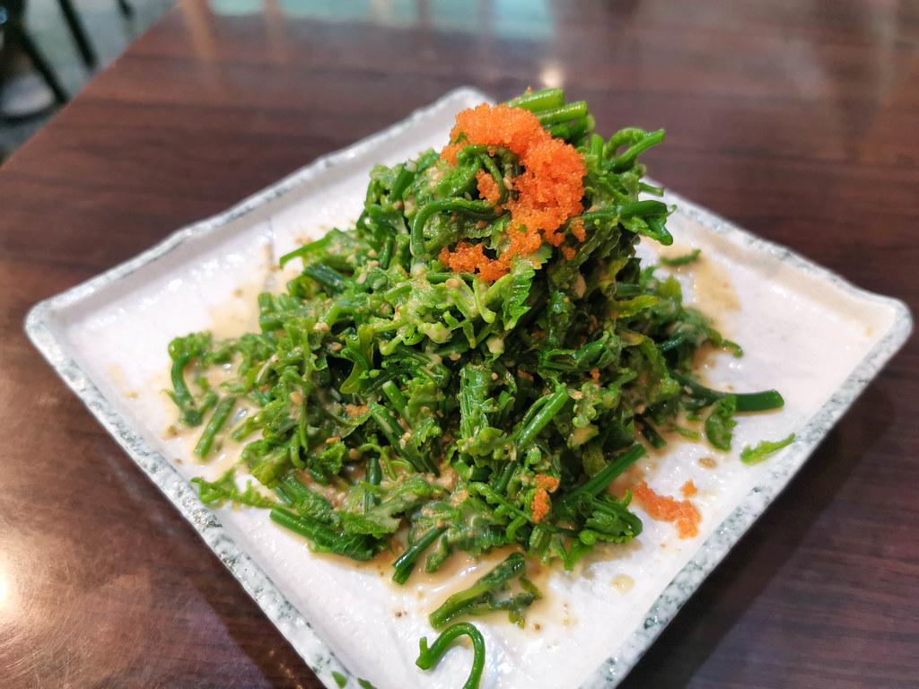 揚日式料理(生魚片蓋飯) (9)