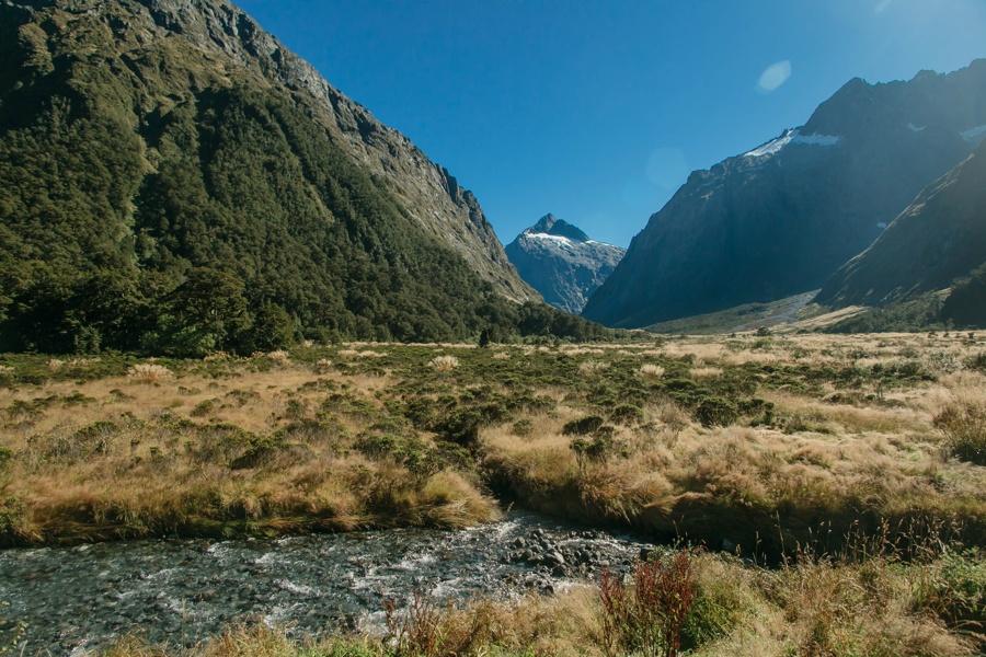 Новая Зеландия: Те-Анау и Фьордленд Новая Зеландия: Те-Анау и Фьордленд 47822057092 5706898e75 o