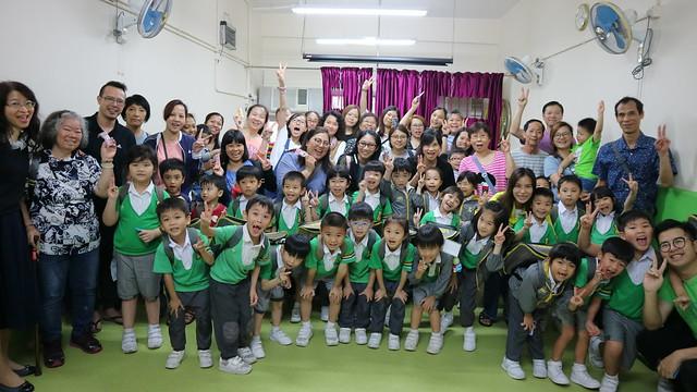 2019-05-11 母親節活動