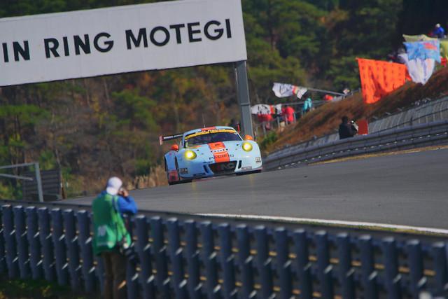 2017 SUPER GT Rd.8 MOTEGI GT GRAND FINAL