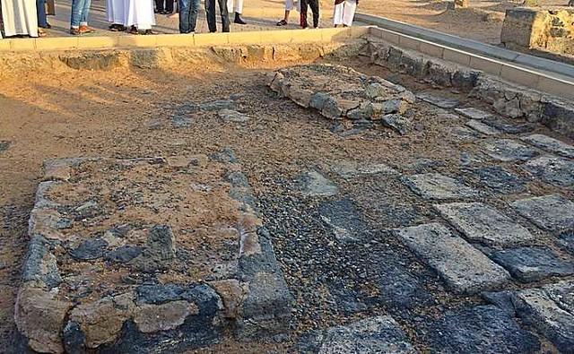 5141 Who gets buried in Jannat ul Baqi 01
