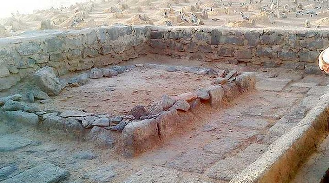 5141 Who gets buried in Jannat ul Baqi 03