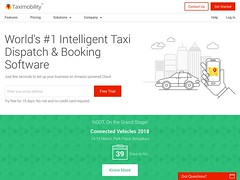 Taximobility