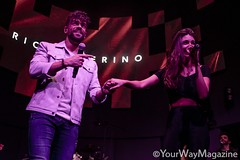 RICKY MERINO | SALA SHOKO -MADRID- (Por @Rocio_ML_)