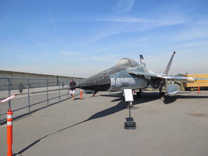Northrop YF-17 Cobra 00001