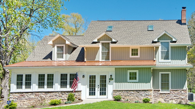 Architecture: Long Meadow Subdivision - 19