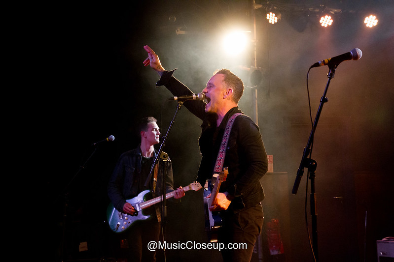 Dave Hause -8395
