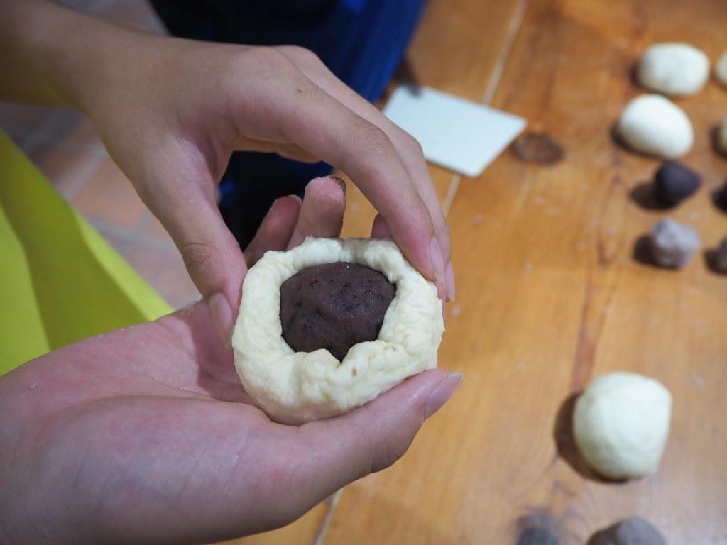 湖內慧田柴窯麵包 (14)