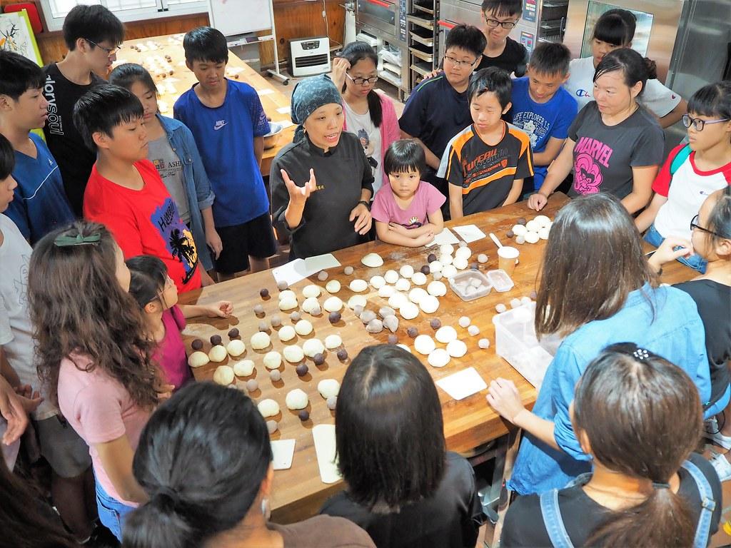 湖內慧田柴窯麵包 (12)