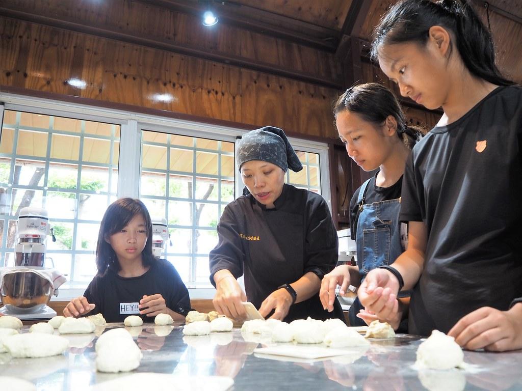 湖內慧田柴窯麵包 (10)