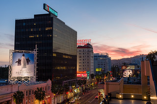 Los Angeles - Hollywood | by MCC_Indianapolis