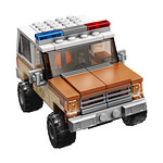 LEGO 75810 Stranger Things