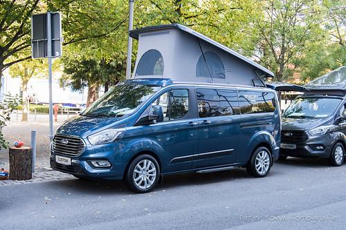 ford transit custom euroline sortimo speedwave 2 0. Black Bedroom Furniture Sets. Home Design Ideas