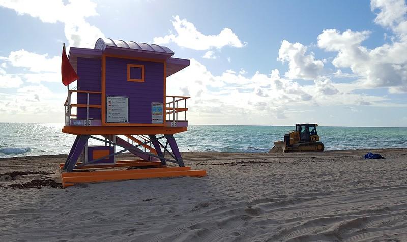 Повторный круиз на HAL Oosterdam, или #NoExcuseForSingleUse (Восточные Карибы и Флорида, апрель 2019)