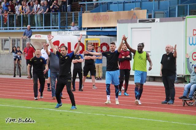Bilder vom Spiel TuS Koblenz - SV Röchlingen Völklingen  2:1 47825596872_d24c0cf6c0_z