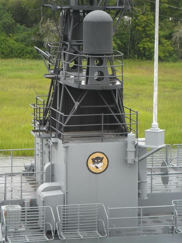 USS Laffey 00003