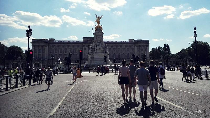 blog Londen citytrip