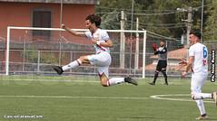 Berretti CATANIA-VITERBESE CASTRENSE 3-1: Distefano (doppietta) e Pecorino ancora in gol