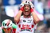 Lotto Soudal Cycling Team posted a photo:Giro d'Italia 2019 - 8th Stage Tortoreto Lido - Pesaro 239 km - 18/05/2019 - Caleb Ewan (AUS - Lotto Soudal) - photo Dario Belingheri/BettiniPhoto©2019 ! only BELGIUM !