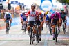 Lotto Soudal Cycling Team posted a photo:	Giro d'Italia 2019 - 8th Stage Tortoreto Lido - Pesaro 239 km - 18/05/2019 - Caleb Ewan (AUS - Lotto Soudal) - Pascal Ackermann (GER - Bora - Hansgrohe) - Elia Viviani (ITA - Deceuninck - Quick Step) - photo Dario Belingheri/BettiniPhoto©2019 ! only BELGIUM !