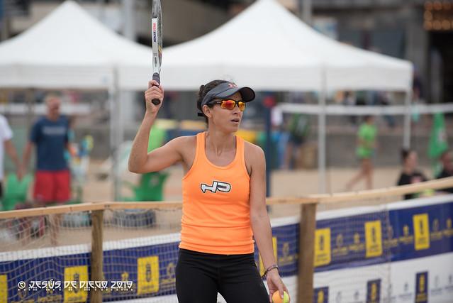 ITF BeachTennis 2019