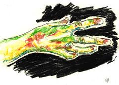 Hand of Art