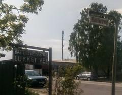 Avedøre - Batterivej