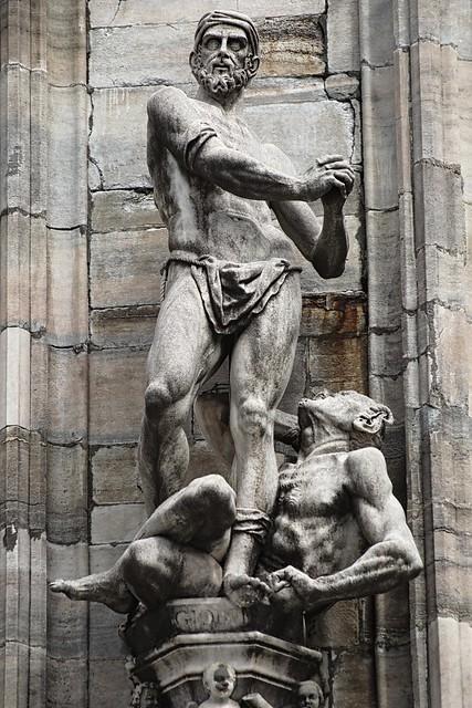 Duomo di Milano # 1