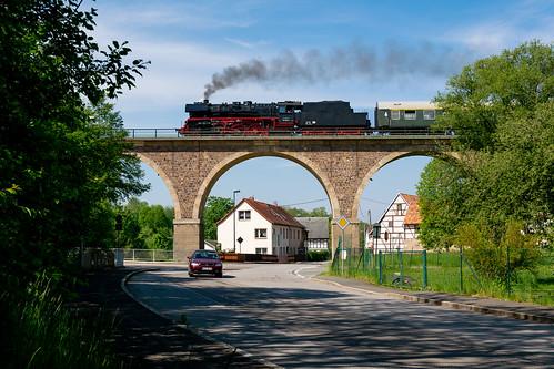 35 1097 mit DPE 81316 (Glauchau - Stollberg) am 19.05.2019 in St. Egidien