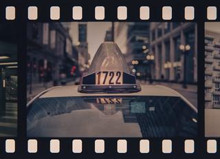 Taxi 1722