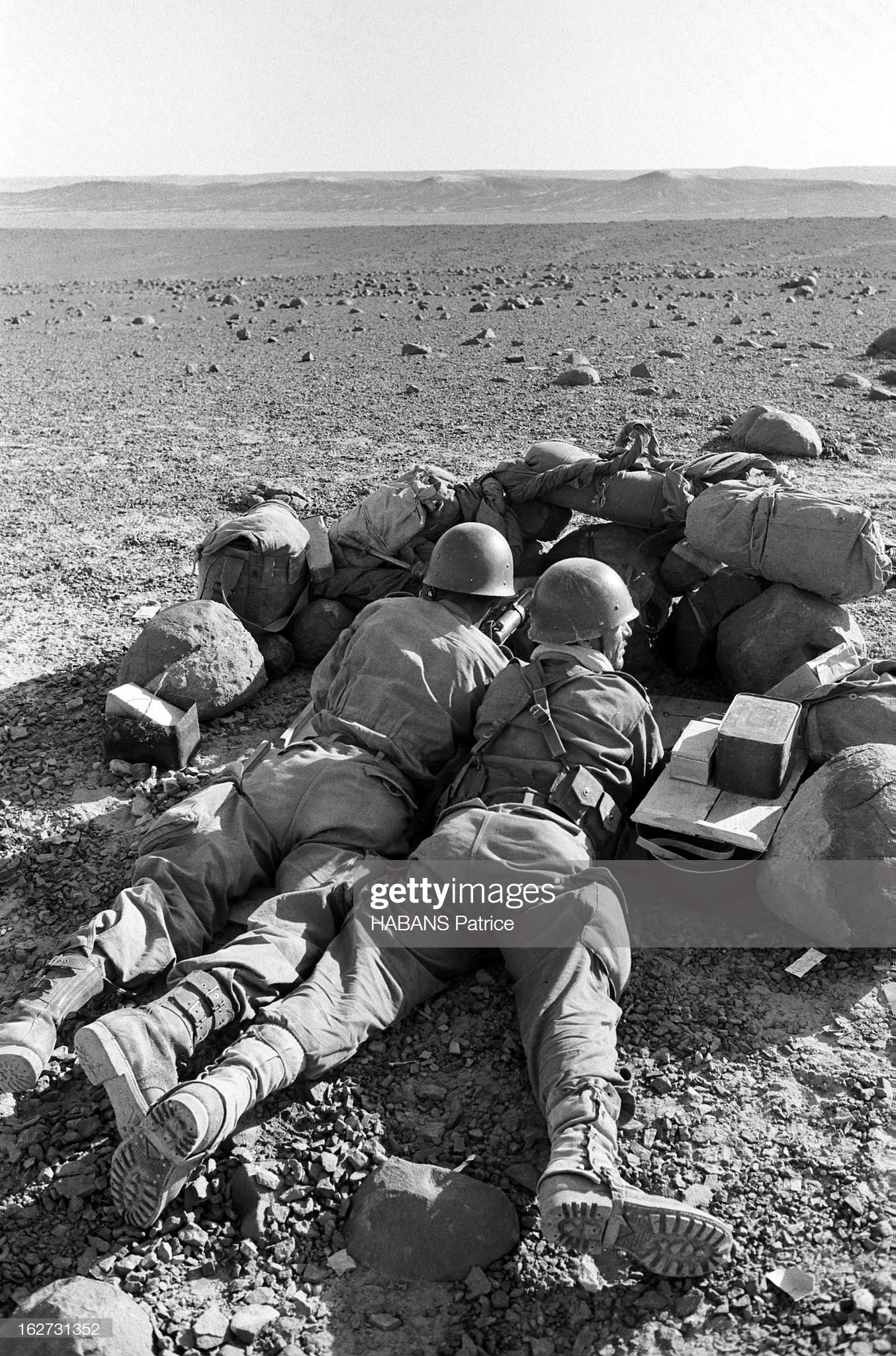 Photos - Guerre des Sables - 1963 - Page 8 47829119962_84f9475cb1_o