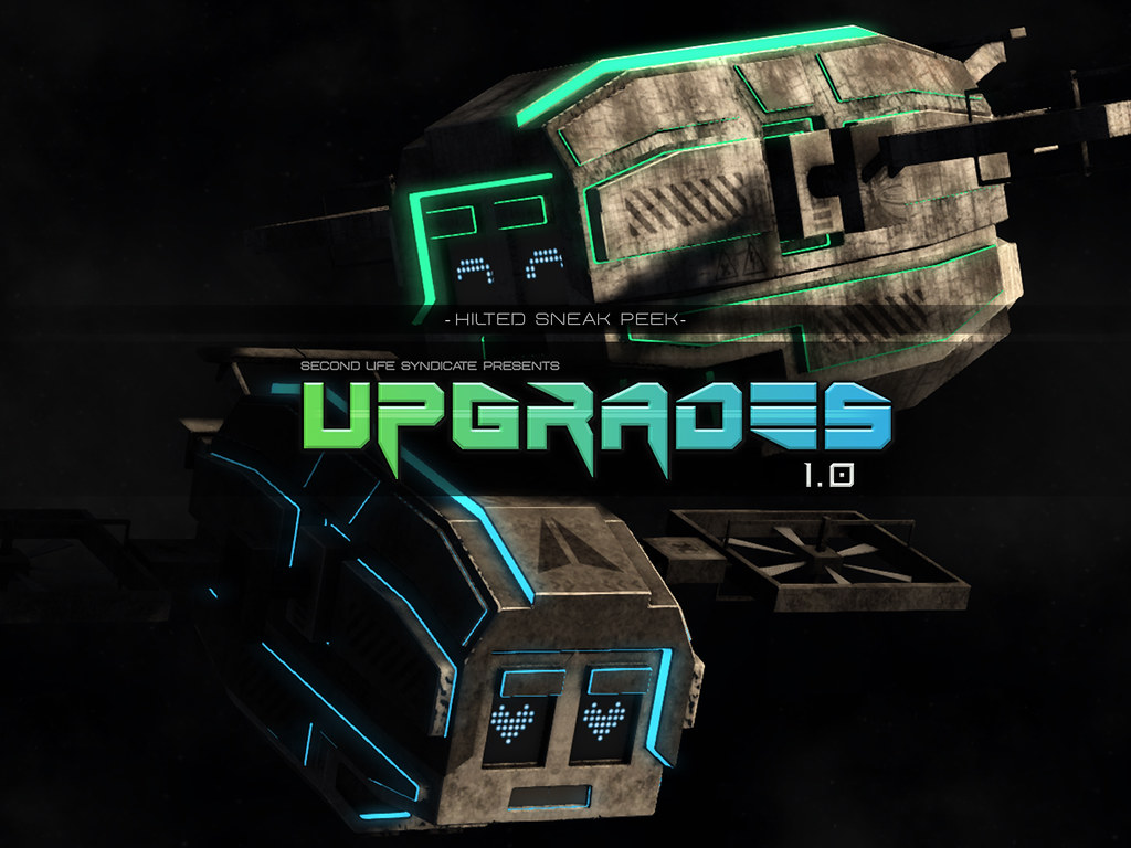 HILTED – Upgrades 1.0 Teaser