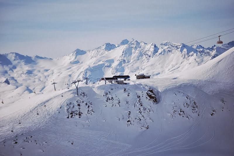 2014-03-01 Lager S-chanf - Trainingseinheiten Alpin