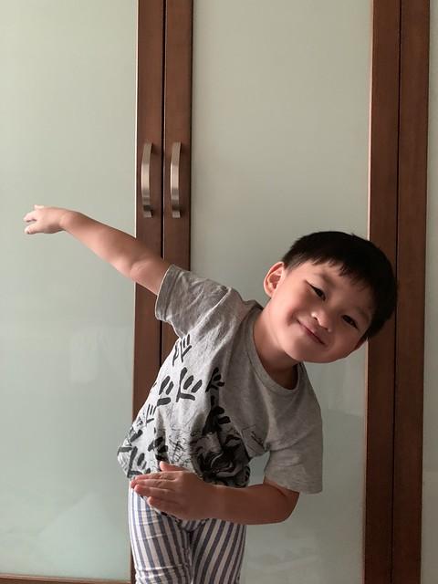 Cheeky Zafeer
