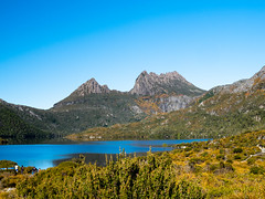 Take a Hike - Cradle Mountain