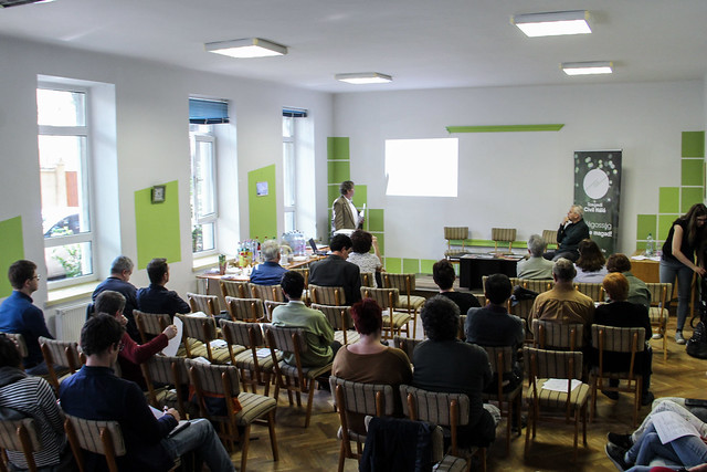 A vidéki független sajtó lehetőségeiről gondolkodtunk együtt a Nyomtass te is! szegedi konferenciáján