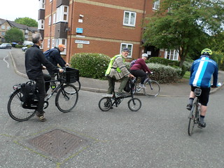 190519 South London Parks Ride 17