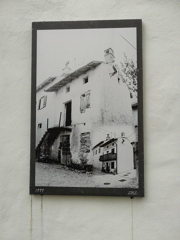 Renovation of Šmartno