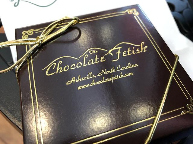 Chocolate Fetish