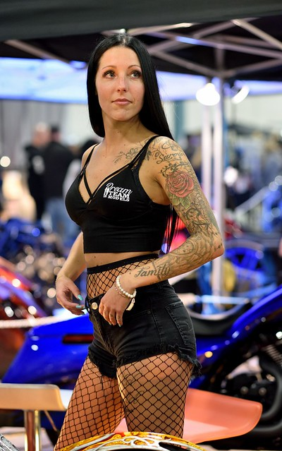 Bike & Tattoo Show 2019