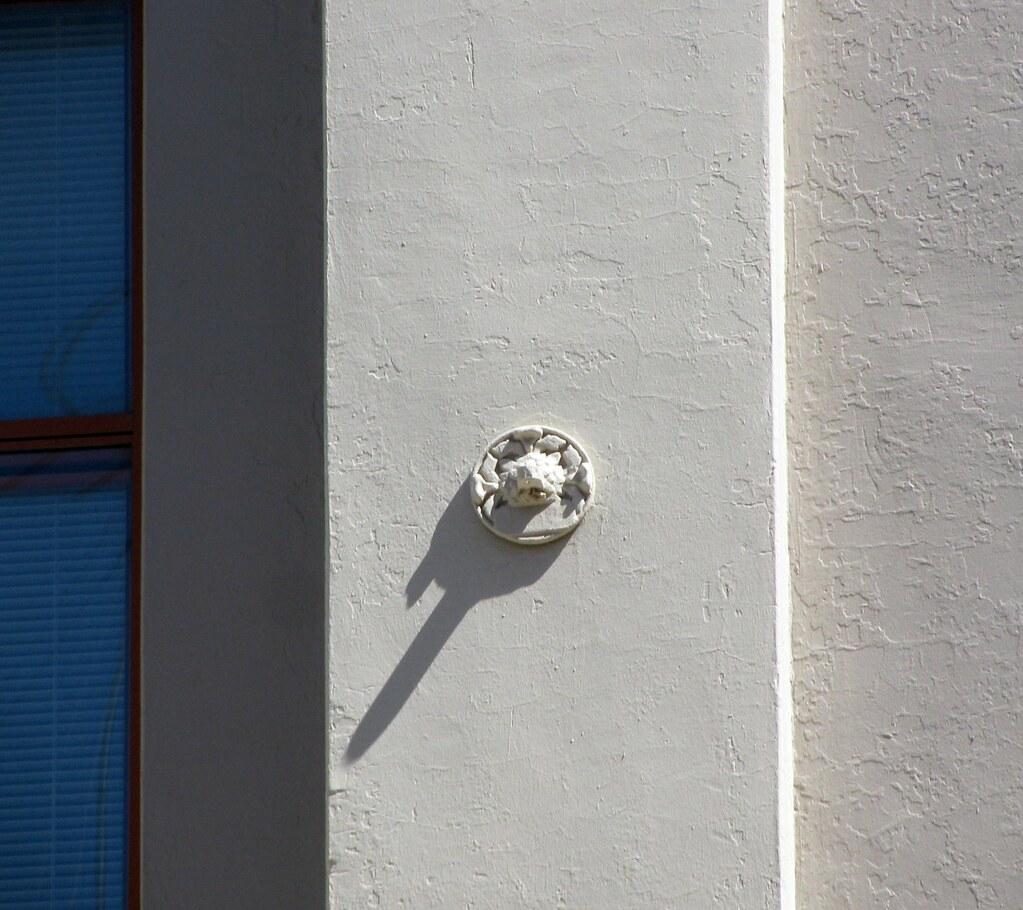 Rosette, Ultimo, Sydney, NSW.