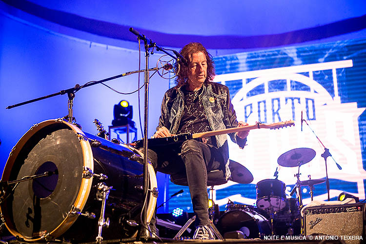 Gwyn Ashton - Porto Blues Fest 2019