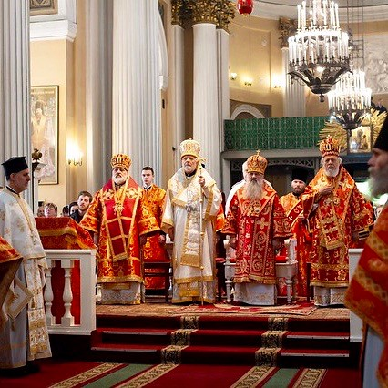 Antiochian Archdiocese | Flickr