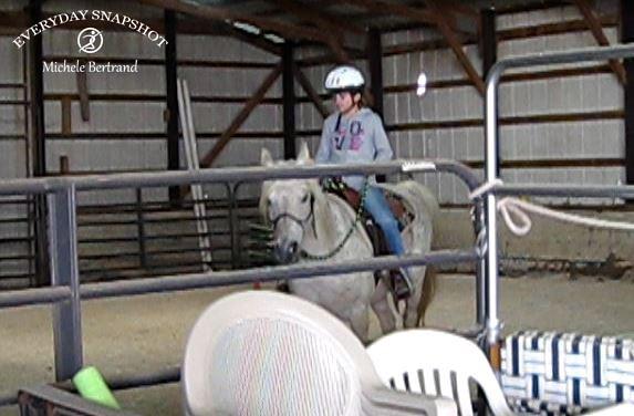 Horse Riding 5.11.19