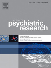 J of Psych Research