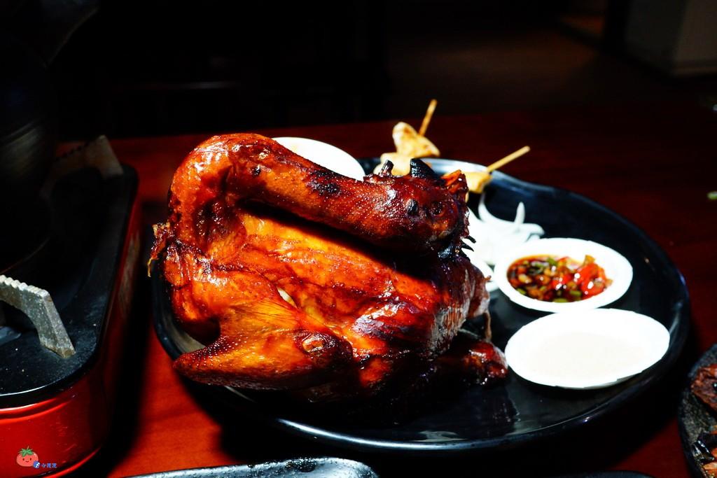 台北桶仔雞推薦 雞老闆 壽星免費送雞