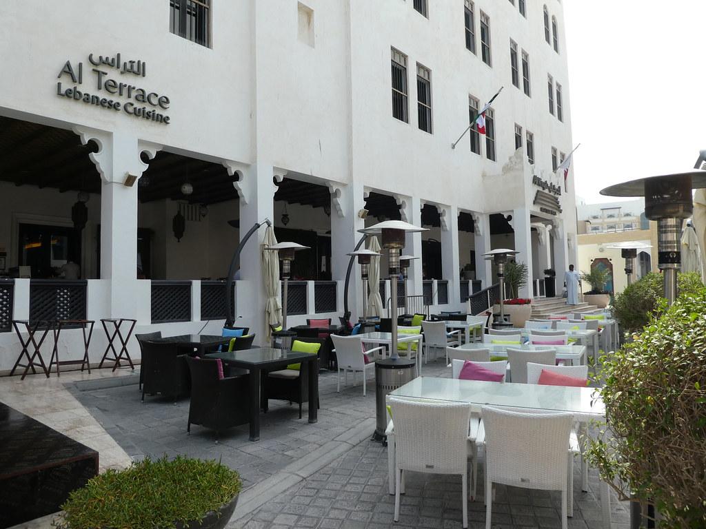 Souq Waqif Boutique Hotel, Doha